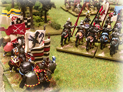 15mm Renaissance game